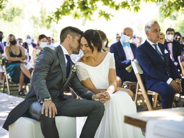 La boda de Pablo y Lorena en Nigran, Pontevedra 28