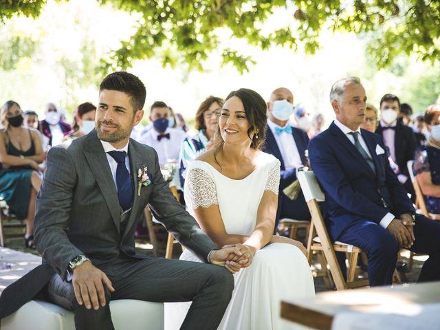 La boda de Pablo y Lorena en Nigran, Pontevedra 29