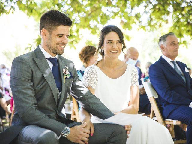 La boda de Pablo y Lorena en Nigran, Pontevedra 30