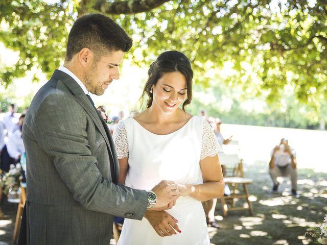 La boda de Pablo y Lorena en Nigran, Pontevedra 31
