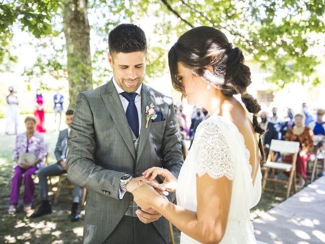 La boda de Pablo y Lorena en Nigran, Pontevedra 32