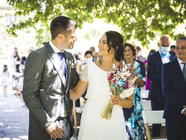 La boda de Pablo y Lorena en Nigran, Pontevedra 33