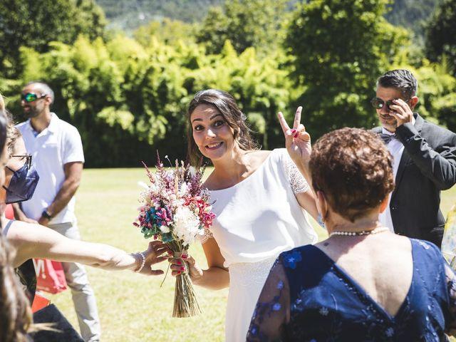 La boda de Pablo y Lorena en Nigran, Pontevedra 39