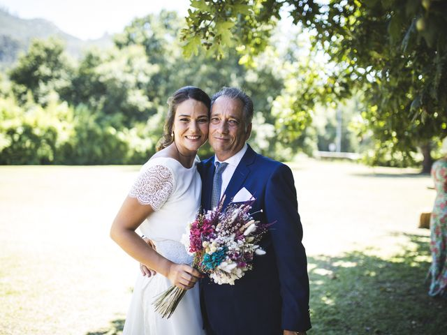 La boda de Pablo y Lorena en Nigran, Pontevedra 40