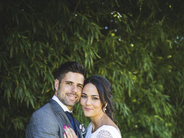 La boda de Pablo y Lorena en Nigran, Pontevedra 42