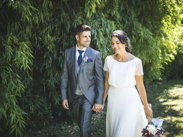 La boda de Pablo y Lorena en Nigran, Pontevedra 46