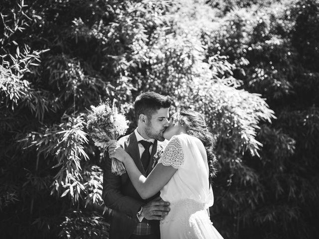 La boda de Pablo y Lorena en Nigran, Pontevedra 48