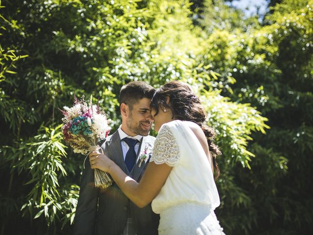 La boda de Pablo y Lorena en Nigran, Pontevedra 2