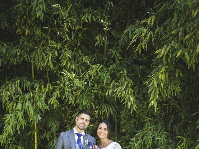 La boda de Pablo y Lorena en Nigran, Pontevedra 49