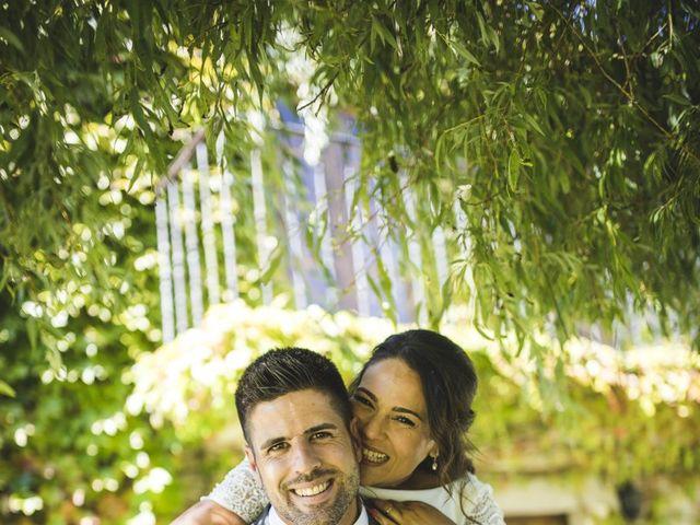 La boda de Pablo y Lorena en Nigran, Pontevedra 50
