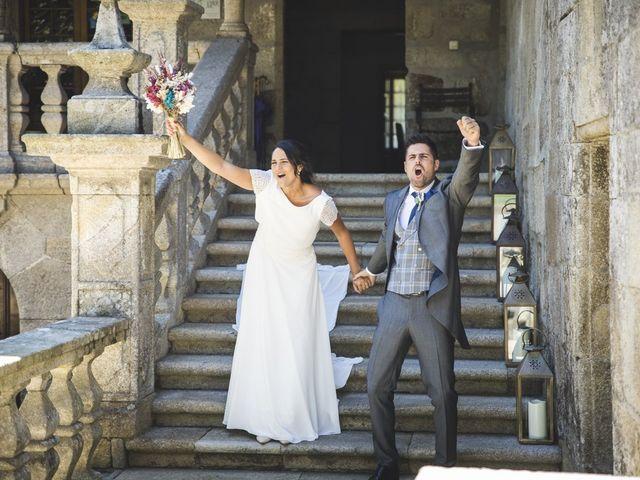 La boda de Pablo y Lorena en Nigran, Pontevedra 51