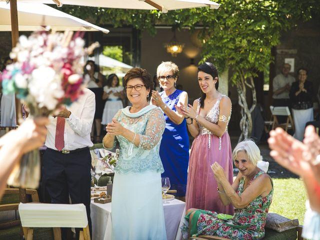La boda de Pablo y Lorena en Nigran, Pontevedra 53
