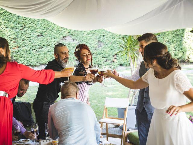 La boda de Pablo y Lorena en Nigran, Pontevedra 54