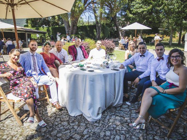 La boda de Pablo y Lorena en Nigran, Pontevedra 56