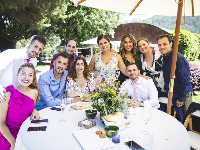 La boda de Pablo y Lorena en Nigran, Pontevedra 59