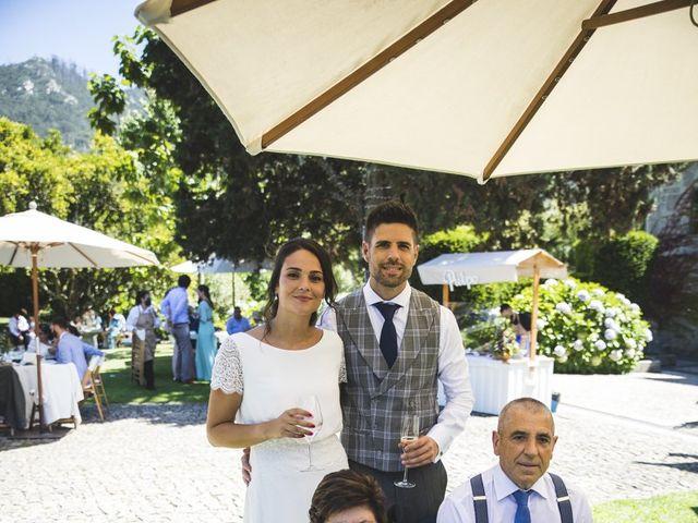 La boda de Pablo y Lorena en Nigran, Pontevedra 62