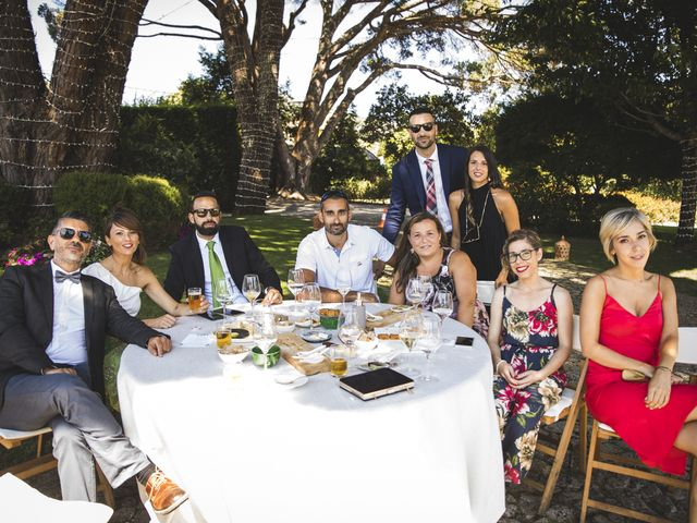 La boda de Pablo y Lorena en Nigran, Pontevedra 63