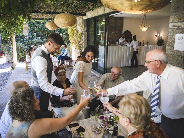 La boda de Pablo y Lorena en Nigran, Pontevedra 64