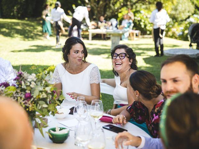 La boda de Pablo y Lorena en Nigran, Pontevedra 66