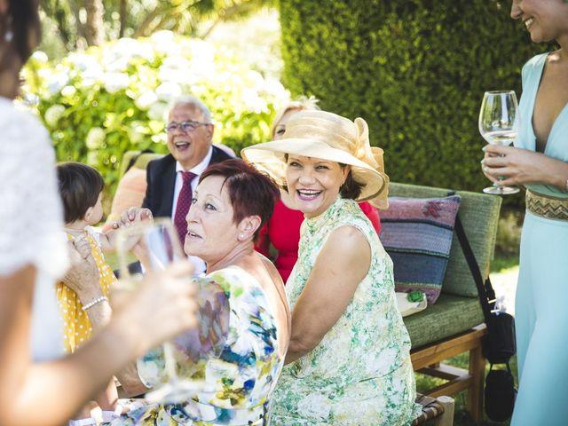 La boda de Pablo y Lorena en Nigran, Pontevedra 67