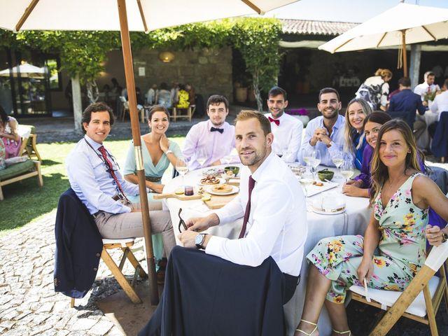 La boda de Pablo y Lorena en Nigran, Pontevedra 69