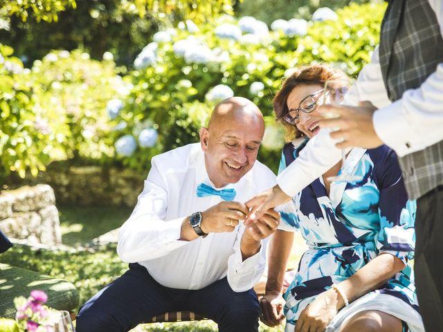 La boda de Pablo y Lorena en Nigran, Pontevedra 71