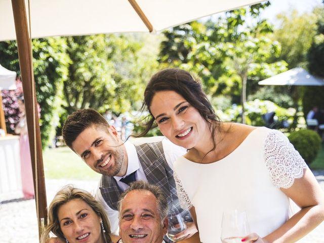 La boda de Pablo y Lorena en Nigran, Pontevedra 72