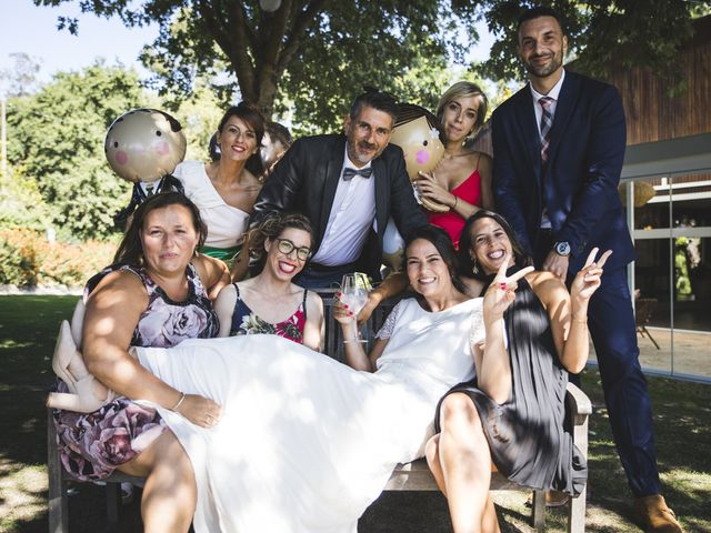 La boda de Pablo y Lorena en Nigran, Pontevedra 73