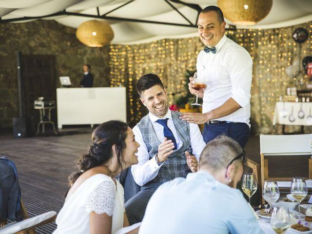 La boda de Pablo y Lorena en Nigran, Pontevedra 74