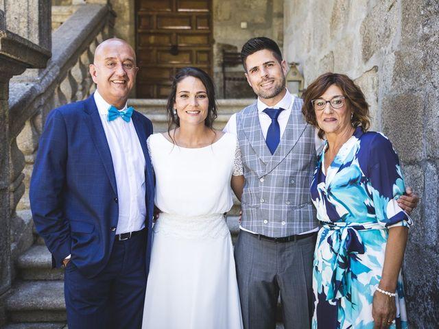 La boda de Pablo y Lorena en Nigran, Pontevedra 76