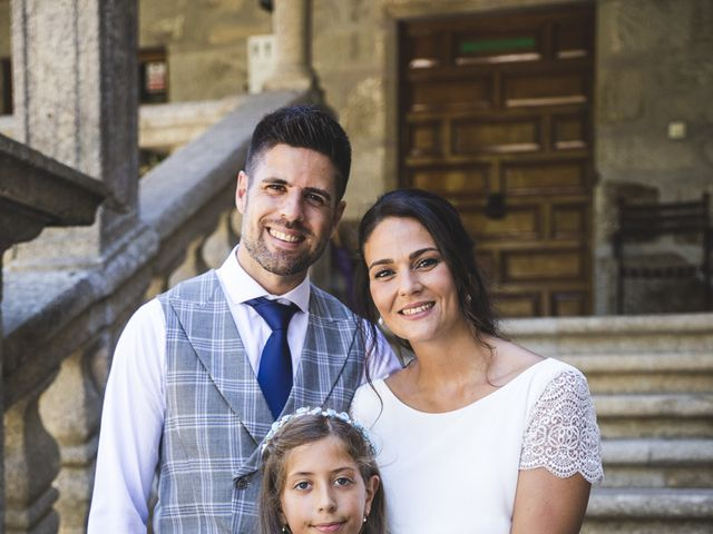 La boda de Pablo y Lorena en Nigran, Pontevedra 77