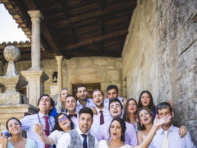 La boda de Pablo y Lorena en Nigran, Pontevedra 79