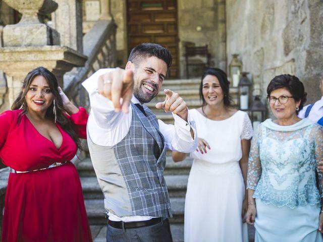 La boda de Pablo y Lorena en Nigran, Pontevedra 81