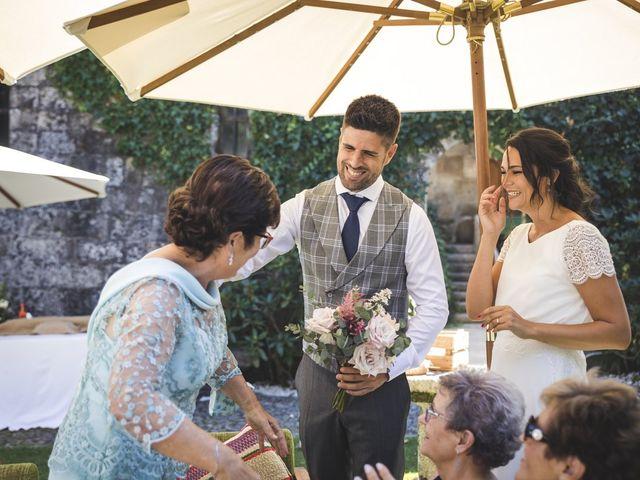 La boda de Pablo y Lorena en Nigran, Pontevedra 85