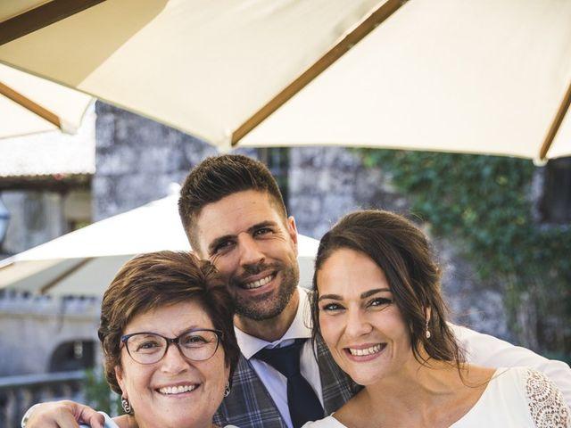 La boda de Pablo y Lorena en Nigran, Pontevedra 86
