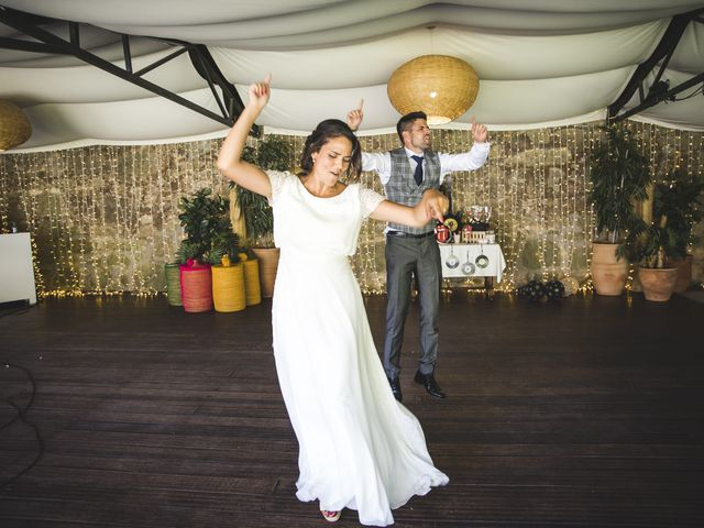 La boda de Pablo y Lorena en Nigran, Pontevedra 90