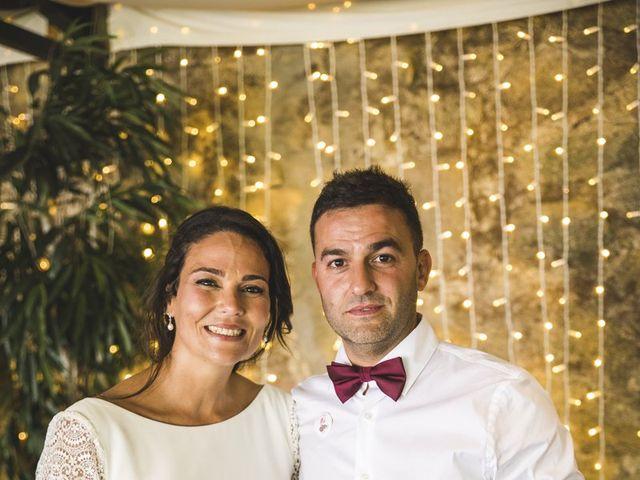 La boda de Pablo y Lorena en Nigran, Pontevedra 92