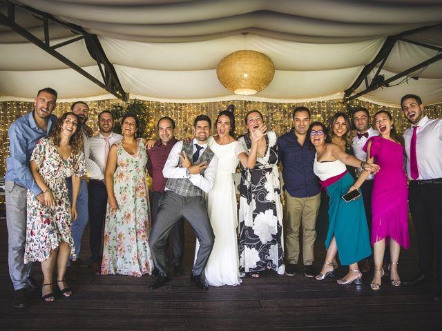 La boda de Pablo y Lorena en Nigran, Pontevedra 94