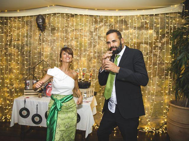 La boda de Pablo y Lorena en Nigran, Pontevedra 109