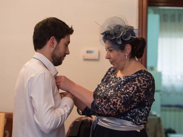 La boda de Carolina  y Yareb  en Valladolid, Valladolid 7