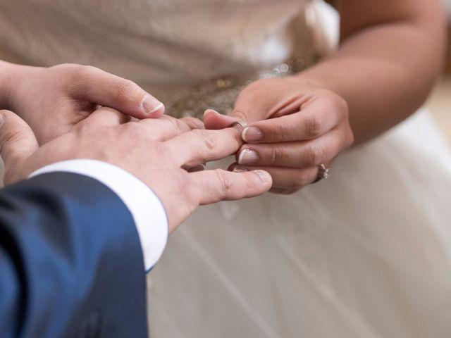 La boda de Carolina  y Yareb  en Valladolid, Valladolid 23