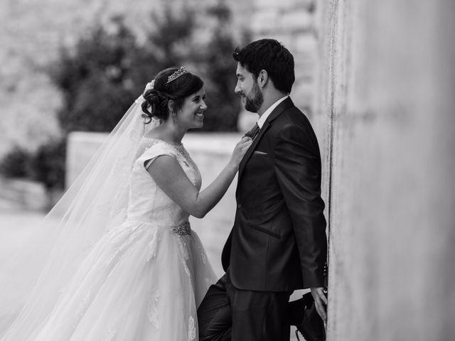 La boda de Carolina  y Yareb  en Valladolid, Valladolid 27