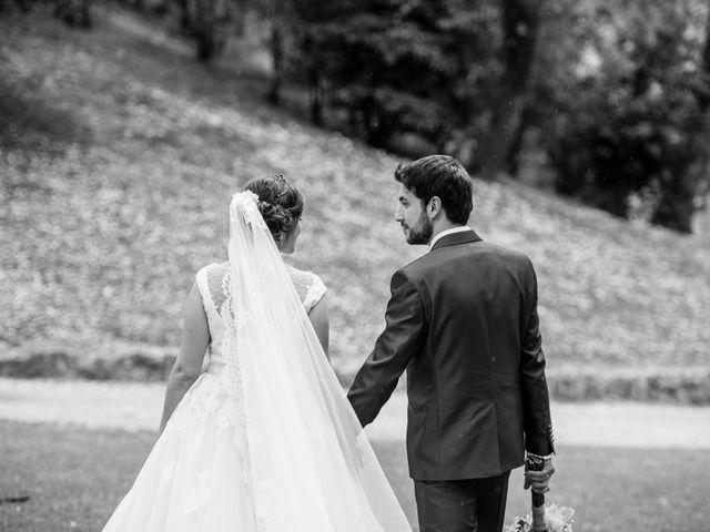 La boda de Carolina  y Yareb  en Valladolid, Valladolid 34