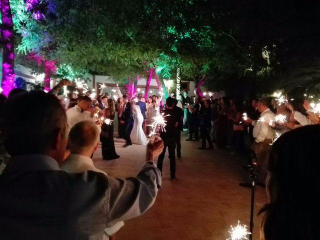 La boda de Victor y Laurie en Utrera, Sevilla 3