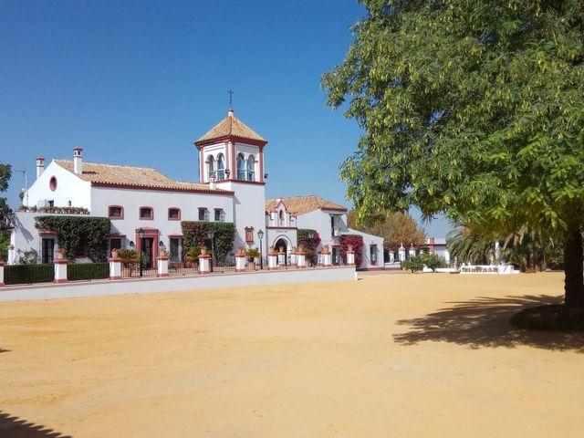 La boda de Victor y Laurie en Utrera, Sevilla 1