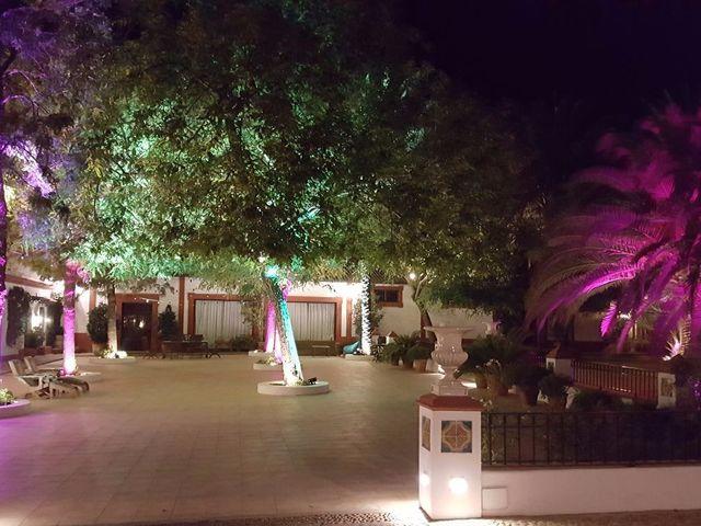 La boda de Victor y Laurie en Utrera, Sevilla 2