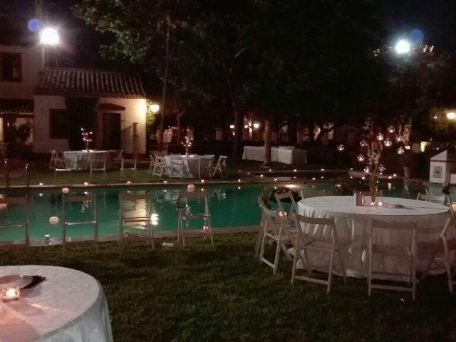La boda de Victor y Laurie en Utrera, Sevilla 6