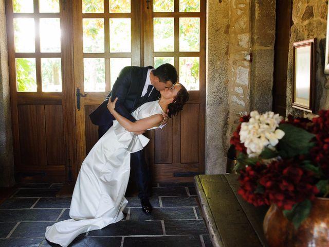 La boda de Natalia y Felix