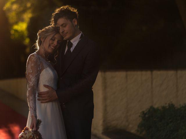 La boda de Raquel y Uri
