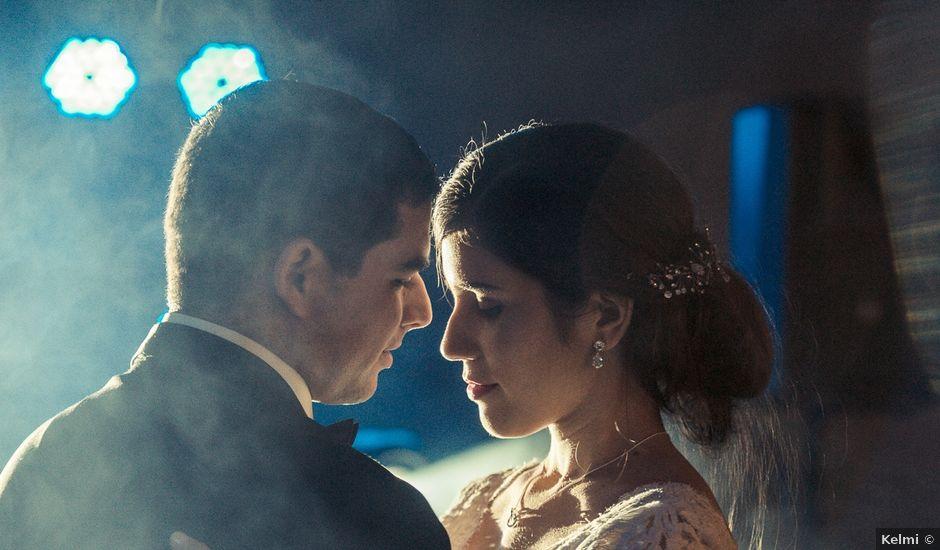 La boda de Carlos y Jessica en Barcelona, Barcelona